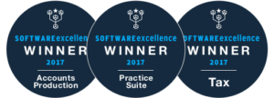 Software Excellence Winner